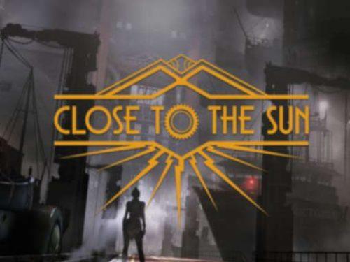 Close To The Sun free