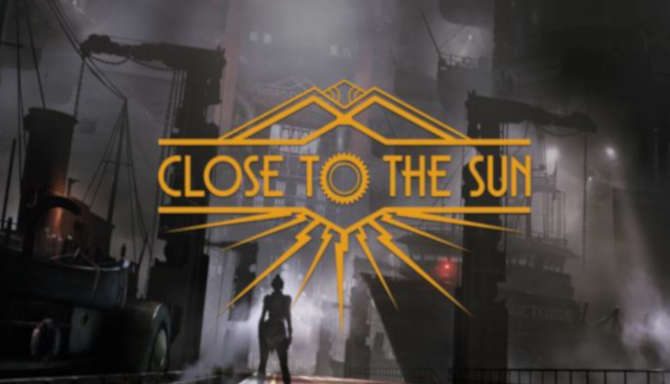 Close To The Sun free