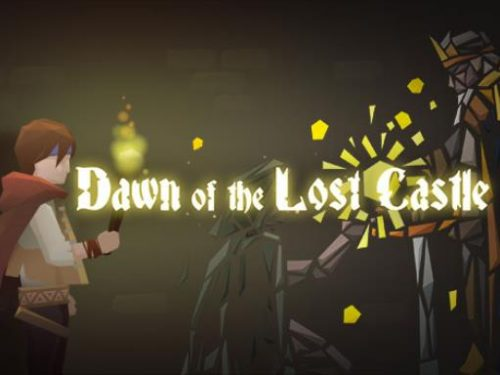 Dawn of the Lost Castle