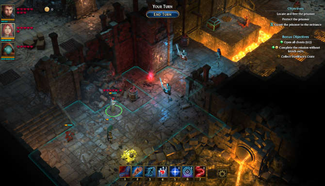 Druidstone The Secret of the Menhir Forest free download