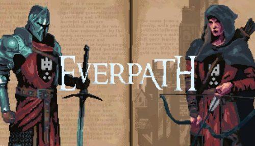 Everpath A pixel art roguelite