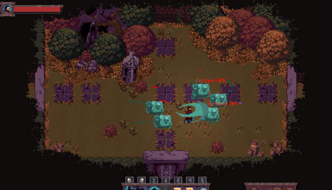 Everpath A pixel art roguelite free download