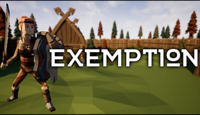 Exemption