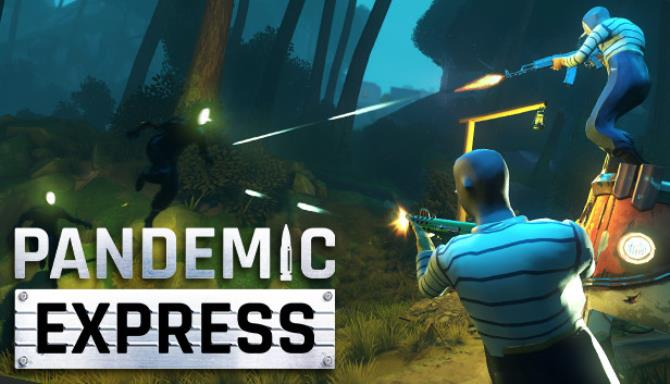 Pandemic Express – Zombie Escape