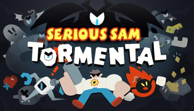 Serious Sam Tormental