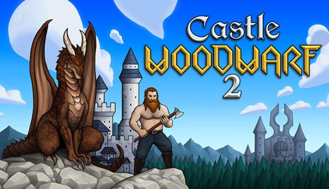 Castle Woodwarf 2 free