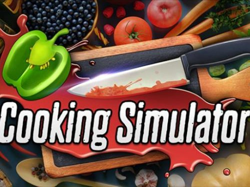 Cooking Simulator cracked free