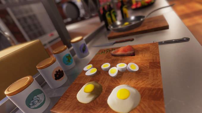 Cooking Simulator Kostenlos