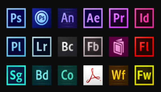Creative Cloud 2019 (ALL Adobe Products) » FREE DOWNLOAD   CRACKED