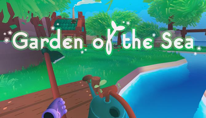 Garden of the Sea