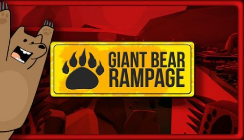 Giant Bear Rampage – a Kaiju Bear Simulator