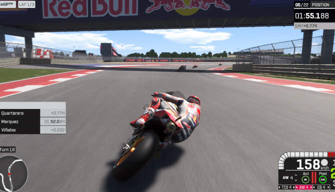 MotoGP19 free download