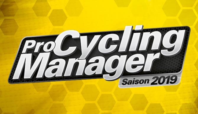 Pro Cycling Manager 2019 free