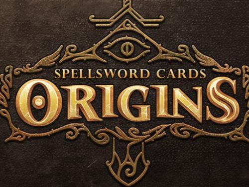 Spellsword Cards Origins