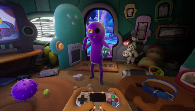 Trover Saves the Universe free download