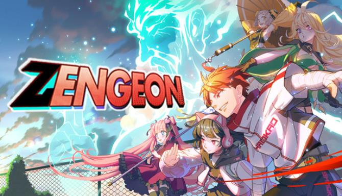 Zengeon free