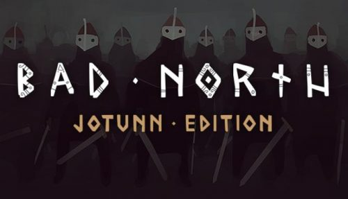 Bad North Jotunn Edition free