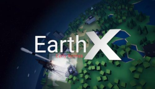 EarthX free