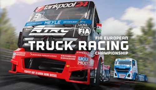 FIA European Truck Racing Championship free