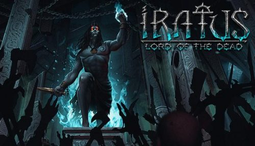 Iratus Lord of the Dead free