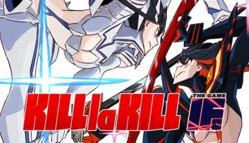 KILL la KILL IF free