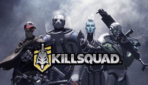 Killsquad free