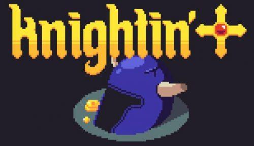 Knightin' free