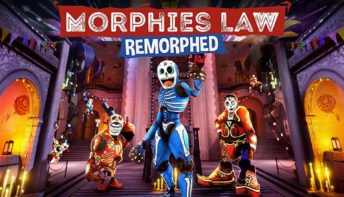 Morphies Law Remorphed free
