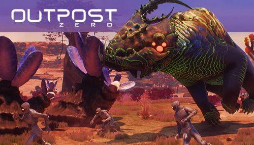 Outpost Zero free