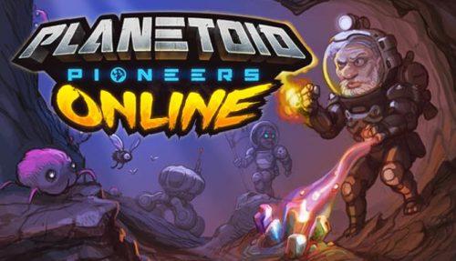 Planetoid Pioneers Online free