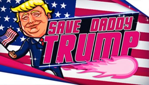 Save Daddy Trump free
