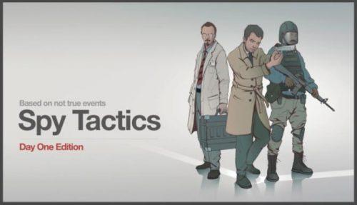 Spy Tactics free
