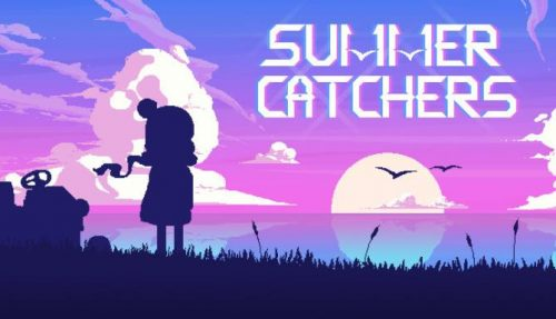 Summer Catchers free