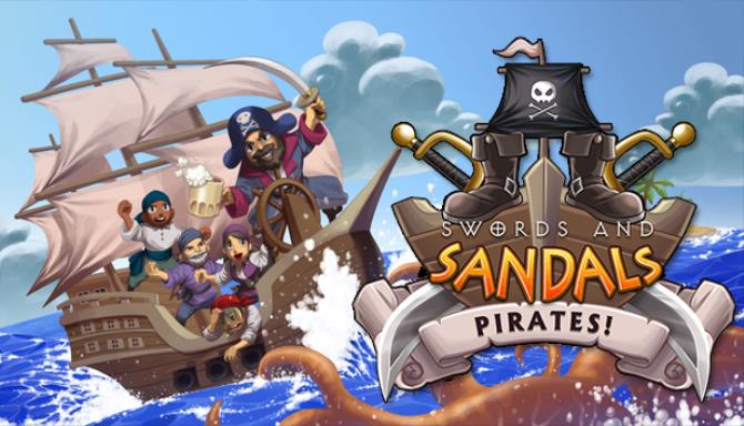 Swords and Sandals Pirates free