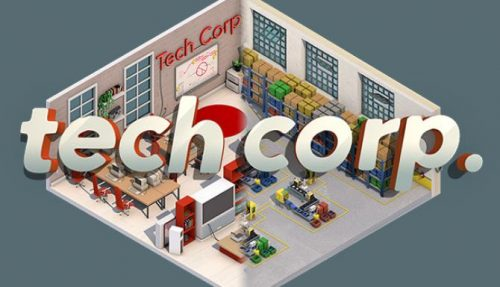 Tech Corp. free