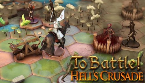 To Battle Hell's Crusade free