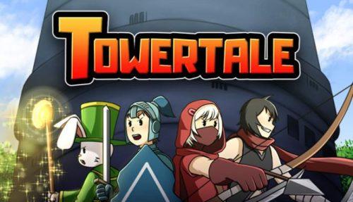 Towertale free