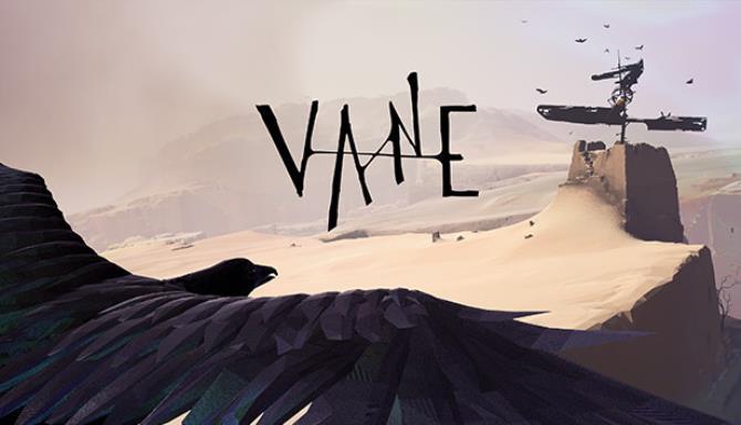 Vane free