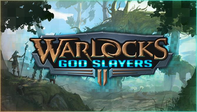 Warlocks 2 God Slayers free