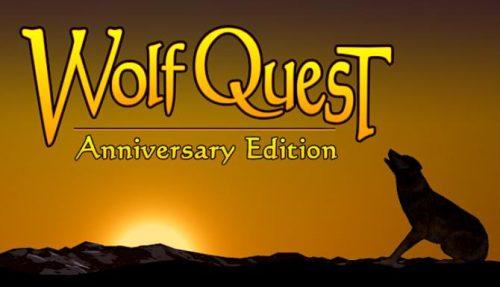 WolfQuest Anniversary Edition free