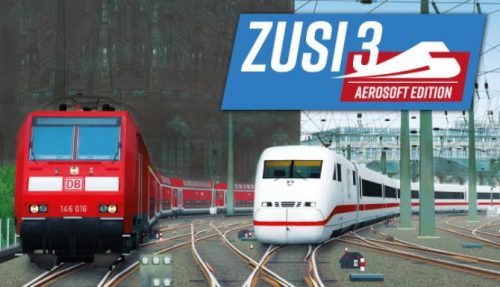ZUSI 3 – Aerosoft Edition free