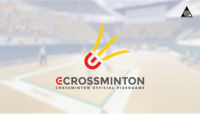 eCrossminton