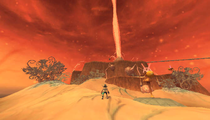 Anodyne 2 Return to Dust free download