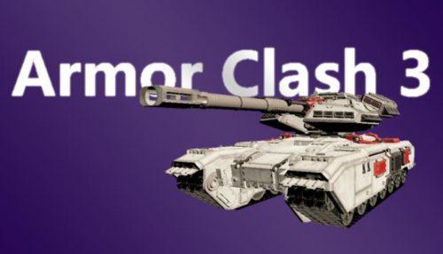 Armor Clash 3 RTS