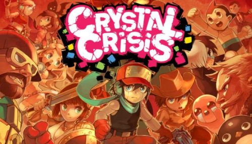 Crystal Crisis free