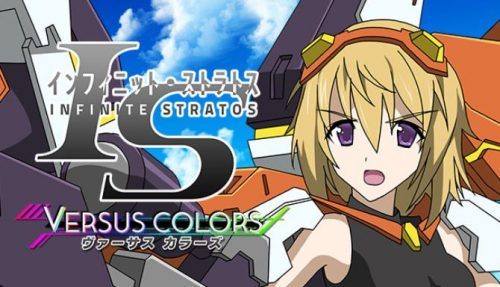 IS Infinite Stratos Versus Colors