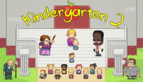 Kindergarten 2 free