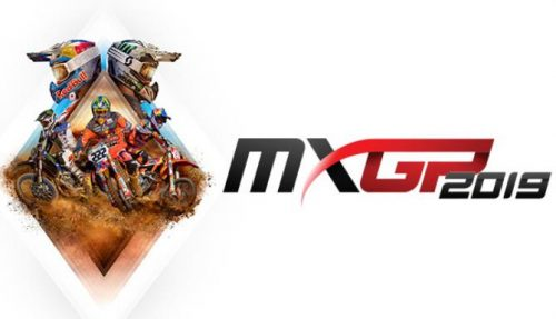 MXGP 2019 – The Official Motocross Videogame