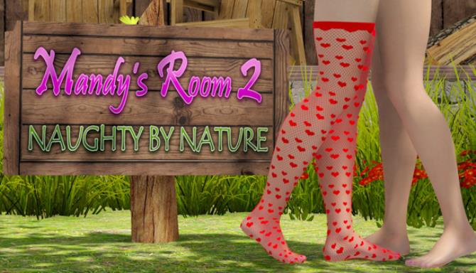 Mandy's Room 2 Naughty By Nature