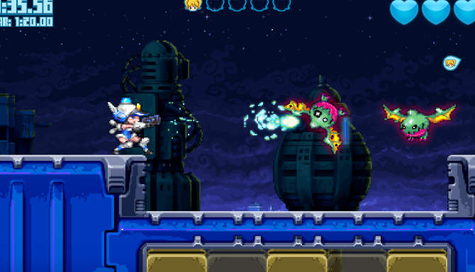 Mighty Switch Force Collection free download
